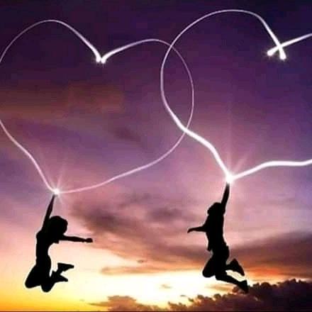 LOVE AS EASY AS ABC..