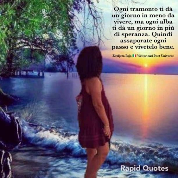 Il dono più grande del genere umano è il potere dell'immaginazione