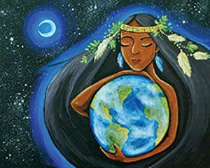 The Death of Gaia