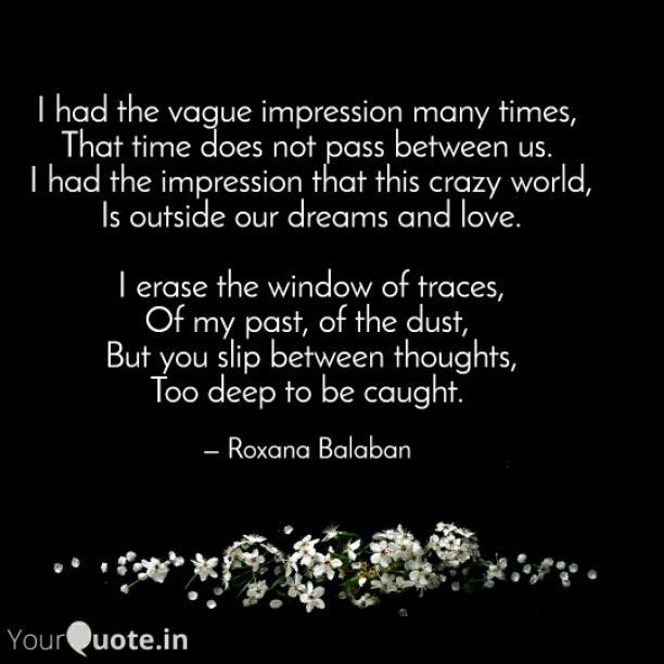 Impression