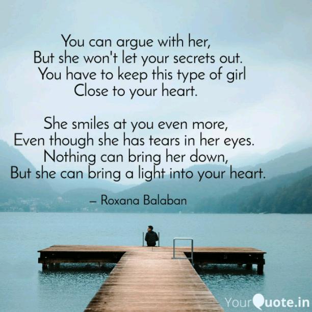Your secrets out