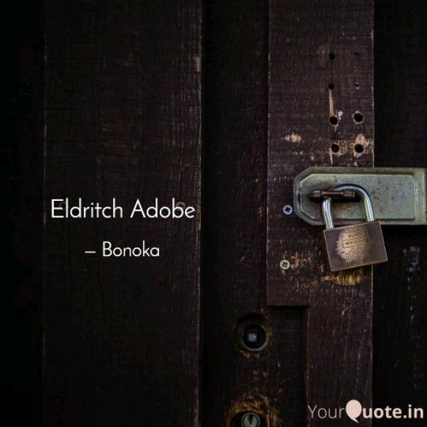 Eldritch Adobe