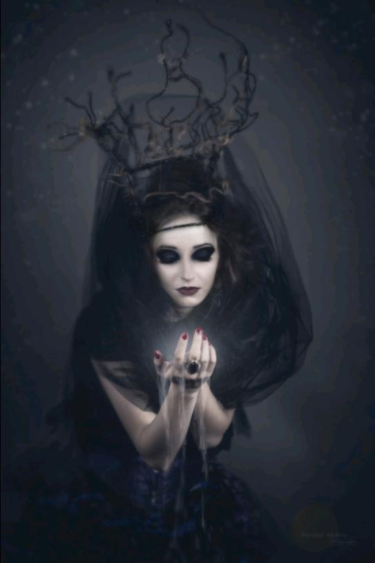 Hallucinatory Disenchantment