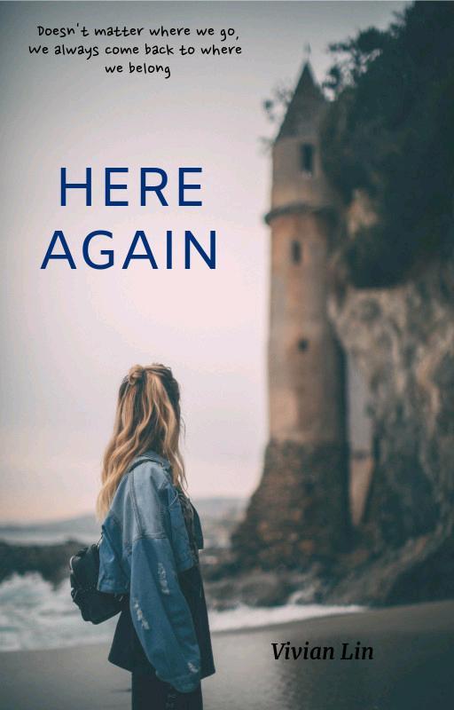HERE AGAIN Chapter. 1 Return