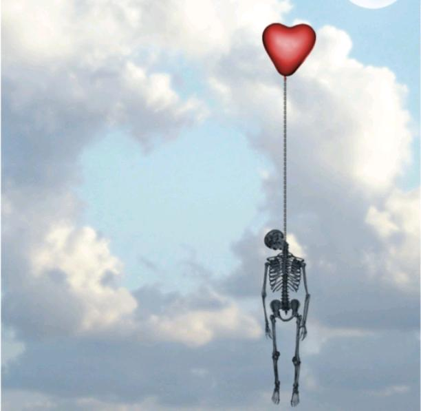 Love's a goodbye