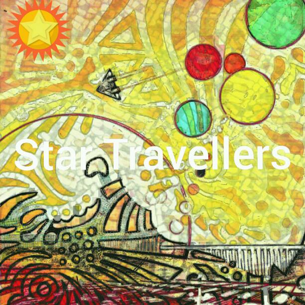 STAR TRAVELLERS