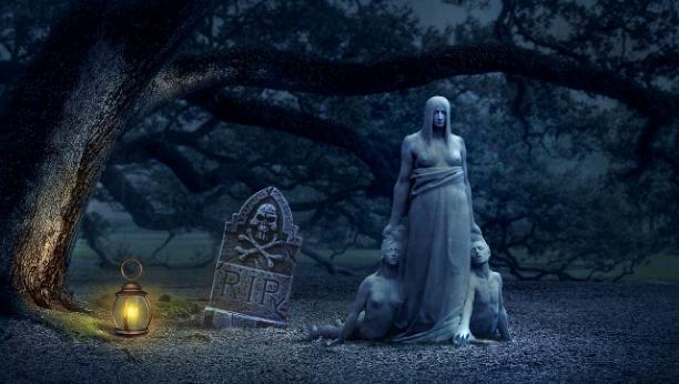 The Aberration Graveyard