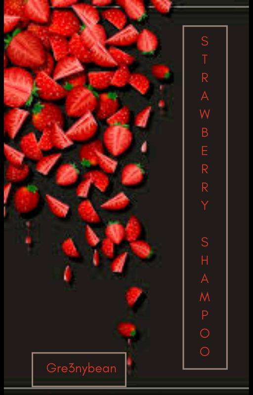 Strawberry Shampoo