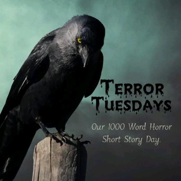 Terror Tuesdays