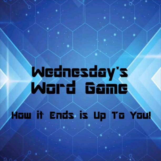 Wednesday's Word Game