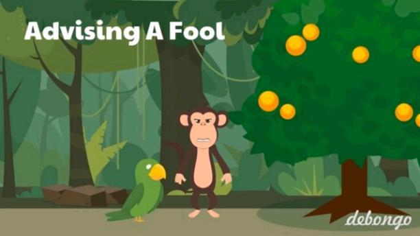 Advising a fool