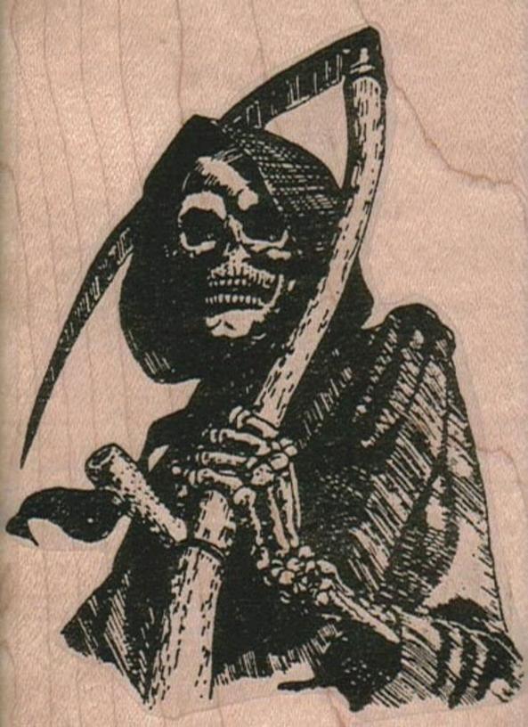 Dear, Reaper I'm coming