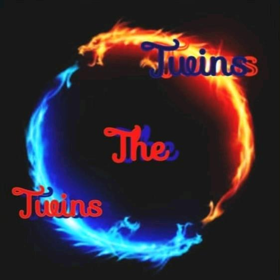 The Twins: Episode Four- Huǒ