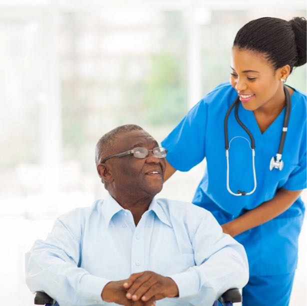 Solidex Home Healthcare Educational Connect
