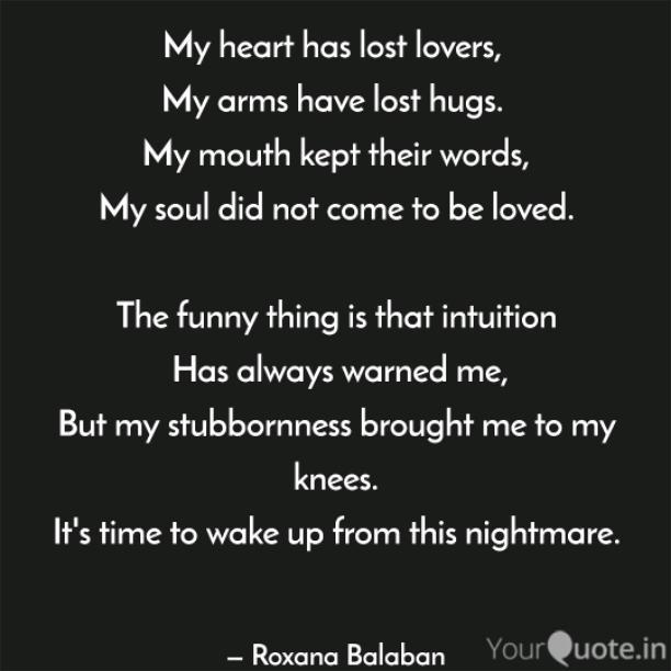 I still believe in true love