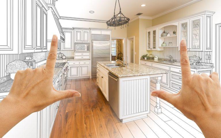 Kitchen Renovation Contractors in Delray Beach