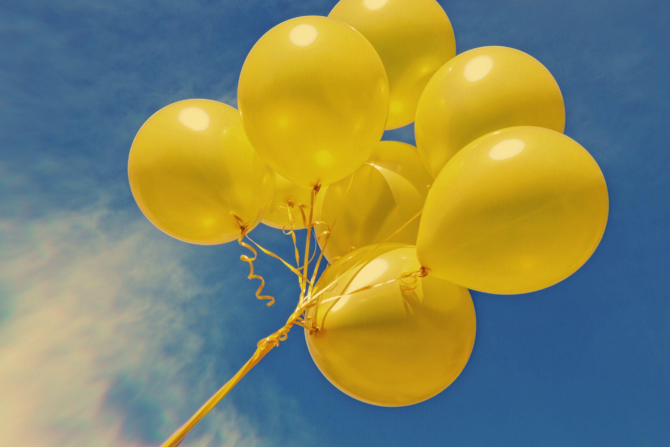 Beloved Balloons