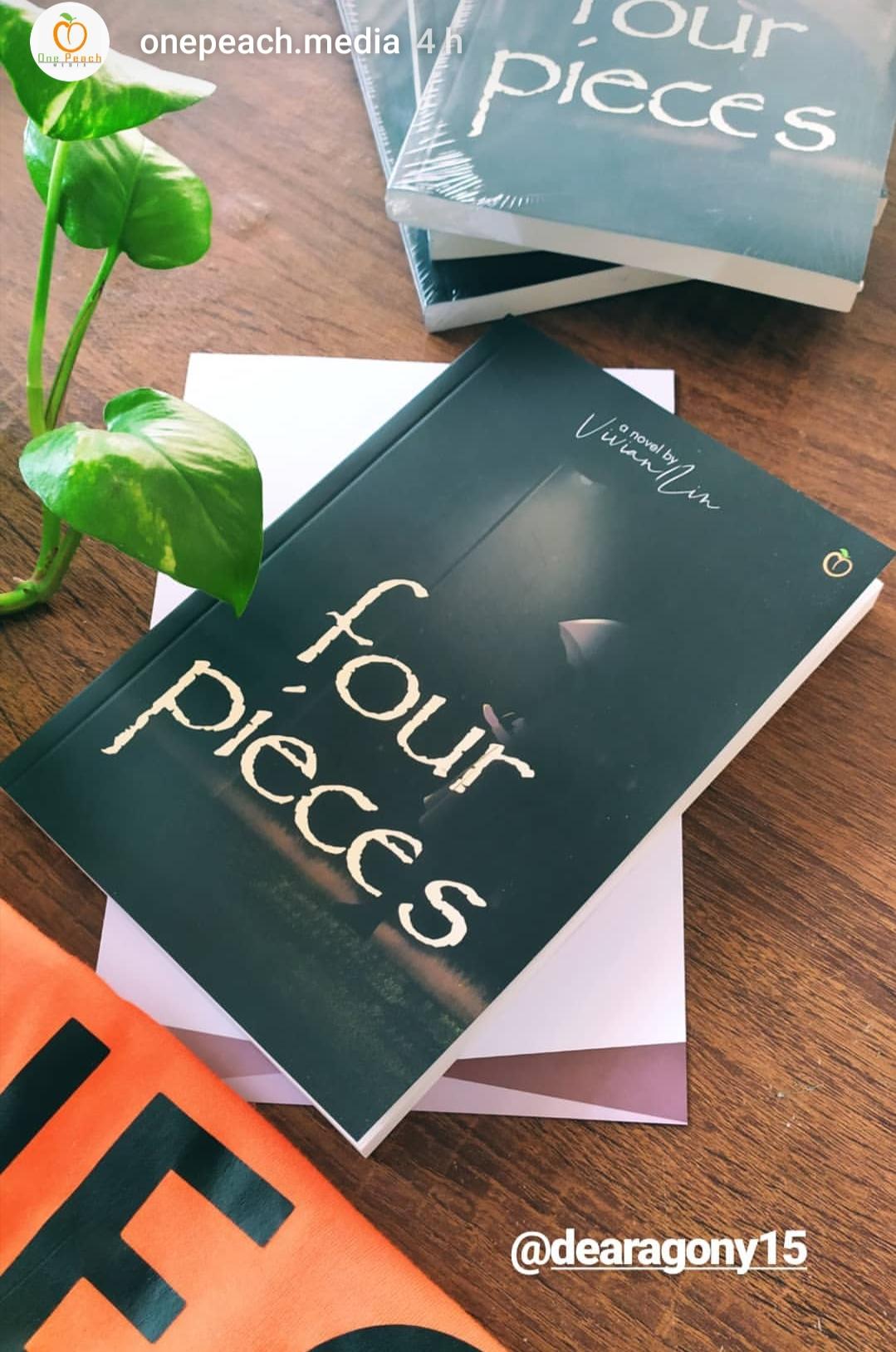 Four Pieces-Vivian Lin