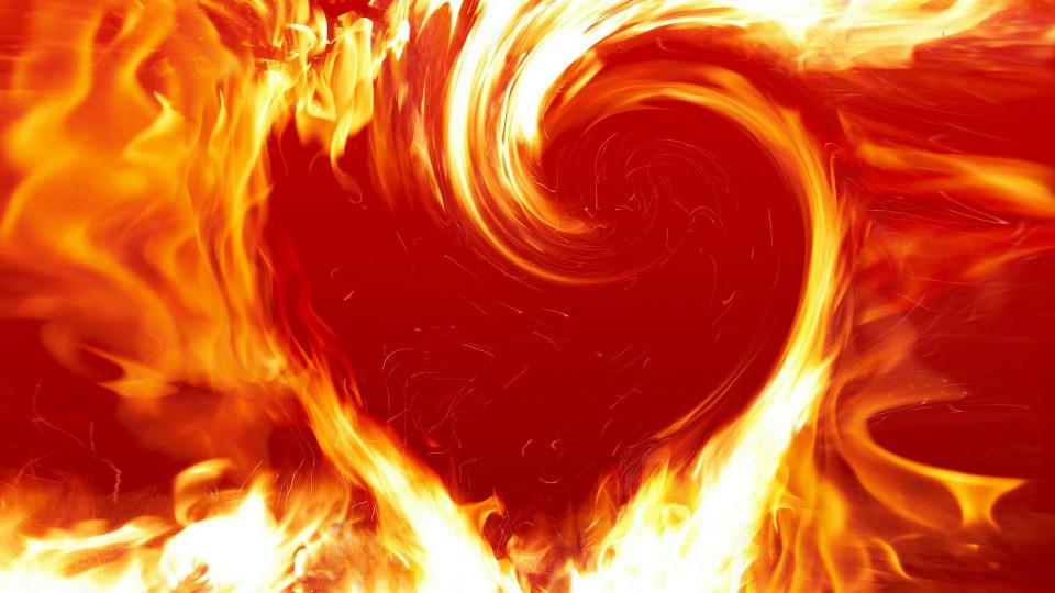 Fires of My Desire