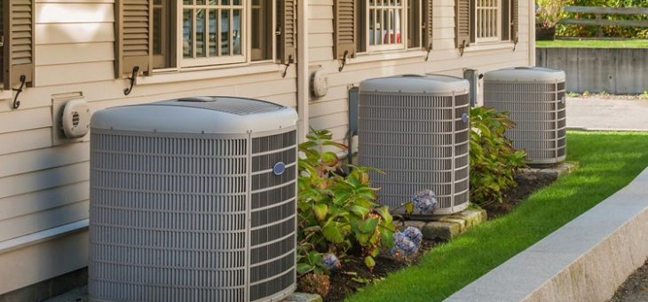 HVAC Assessment Before Purchasing a House