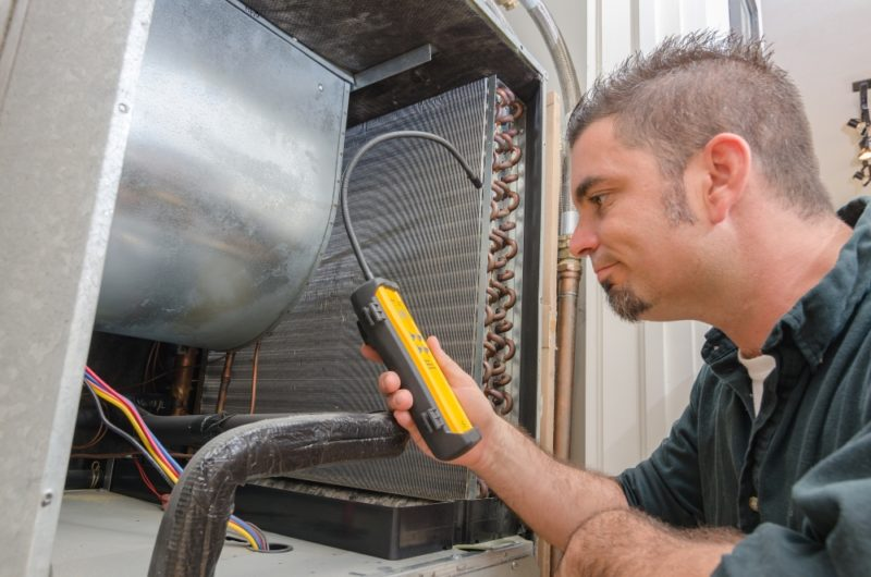 9 Steps To Take Before Turning On Your HVAC System (Part 2)