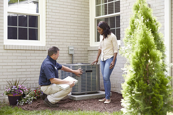 Final Steps To Take Before Turning On Your HVAC System