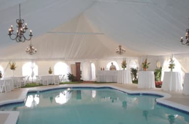 Tent Wedding Tips: 6 Tips for Outdoor Weddings and Tent Receptions