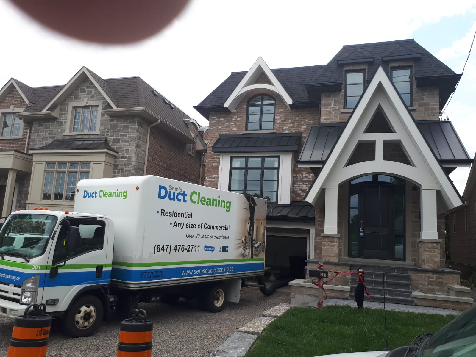 Duct Cleaning during Summer & Winter