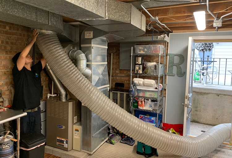 What is the cost of Sick Building Syndrome?