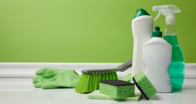Improve Your Indoor Air Quality by Selecting the Right Household Products