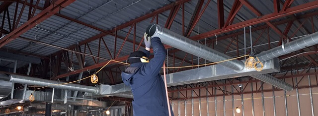 Sick Building Syndrome – Indoor Air Quality and Allergens in the Workplace