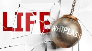 Car Accident Whiplash Injury