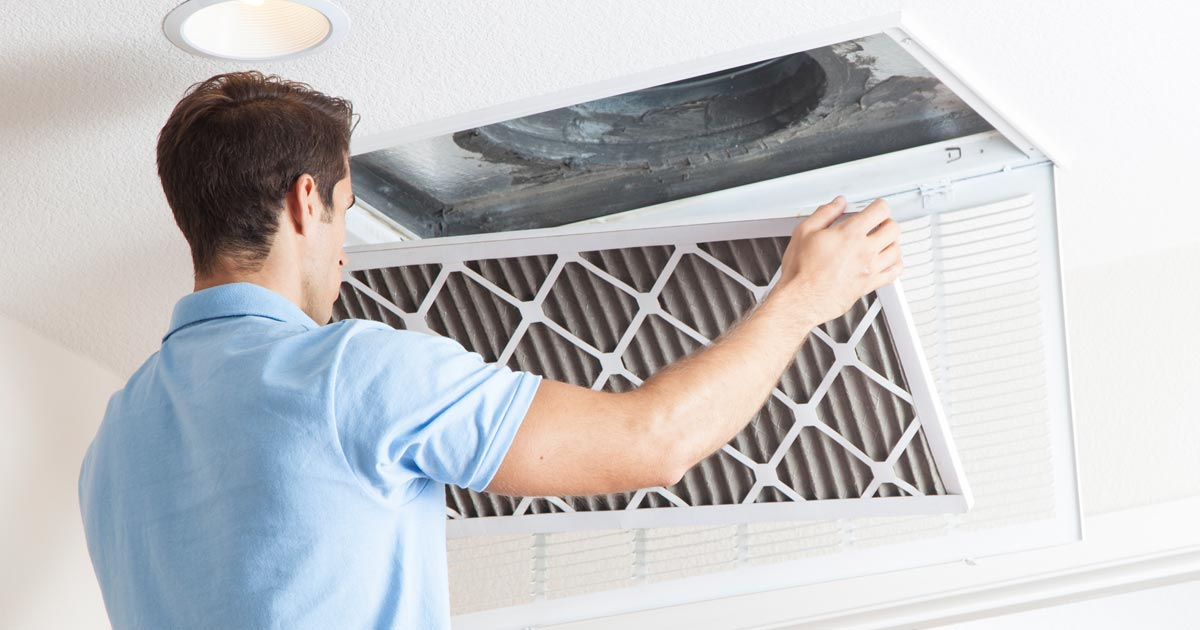 Should you opt for Air Duct Cleaning Services?
