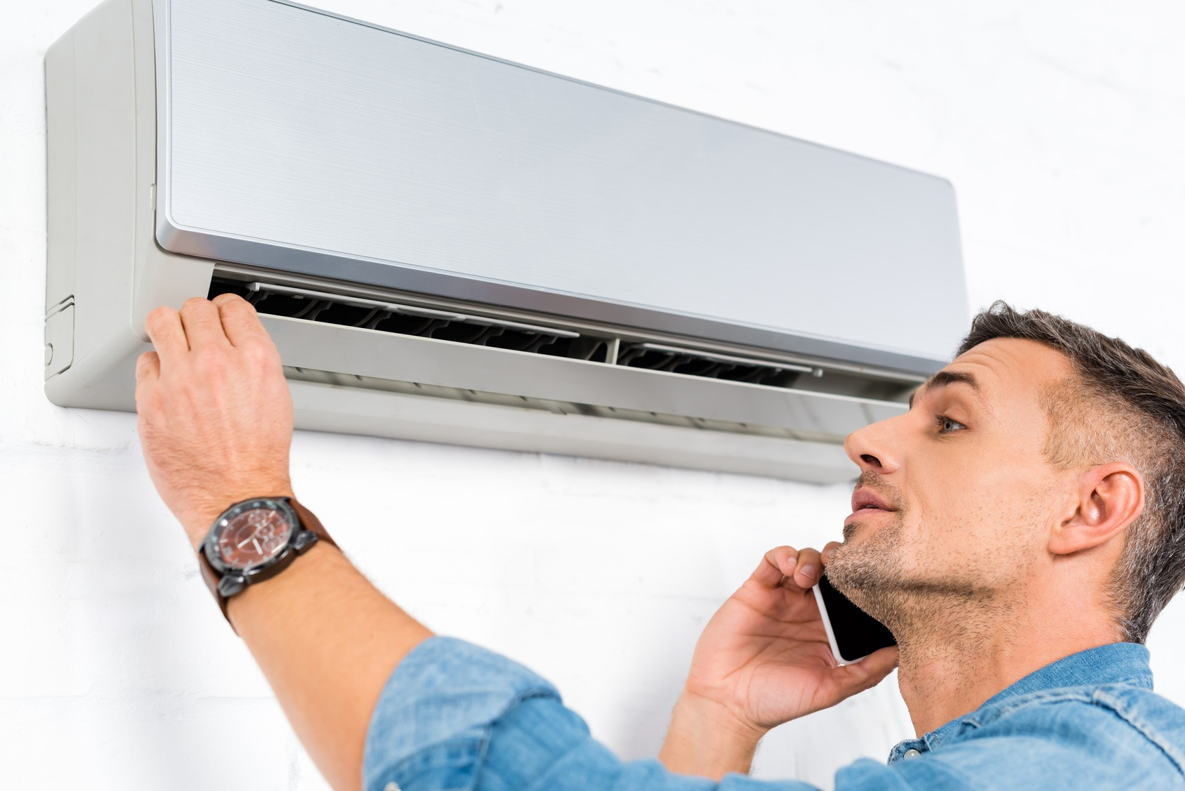 Upgrading Your AC