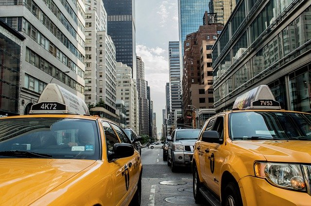Should you use online to pay toll in New York
