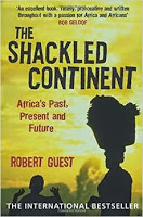 BOOK REVIEW: THE SHACKLED CONTINENT
